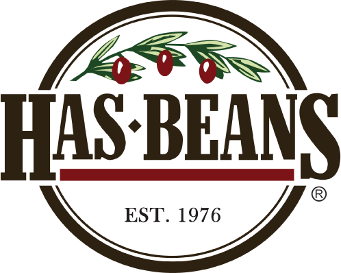 Has Beans Coffee & Tea