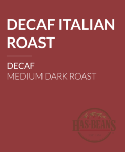 coffeelabels-DECAF-ITALIAN