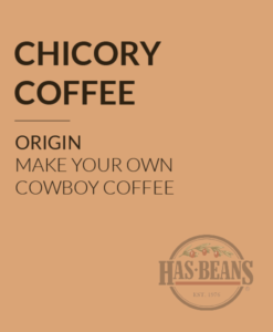 coffeelabels-origin-chicory