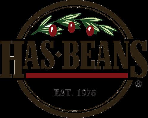 Has Beans Coffee & Tea