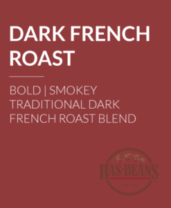 Dark French Roast Coffee