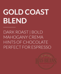 Gold Coast Blend Coffee