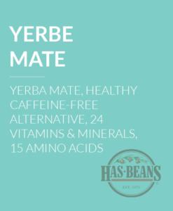 Yerbe Mate Tea