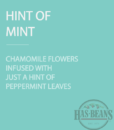 Hint Of Mint
